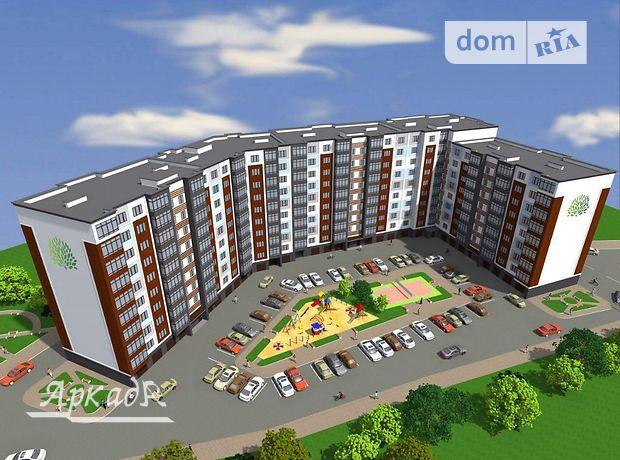 Продажа двухкомнатной квартиры в Ивано-Франковске, на вул. Макогона 23, район Центр фото 1