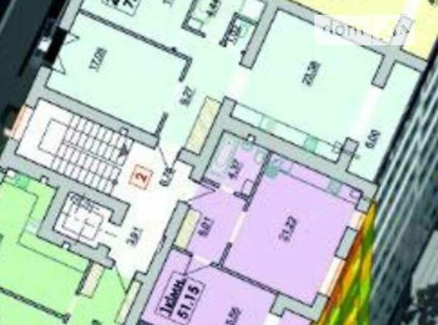 Продажа квартиры, 3 ком., Ивано-Франковск, р‑н.Центр, вулНезалежності