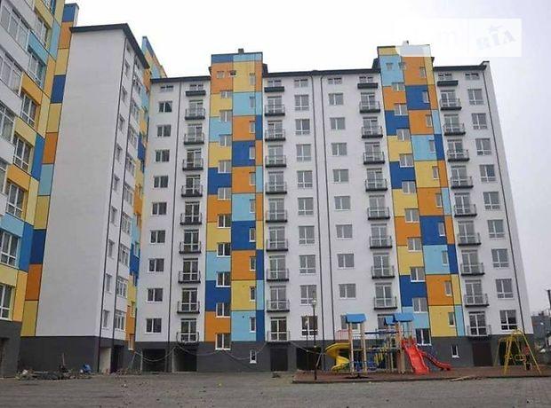 Продажа квартиры, 3 ком., Ивано-Франковск, р‑н.Центр, вулПасічна
