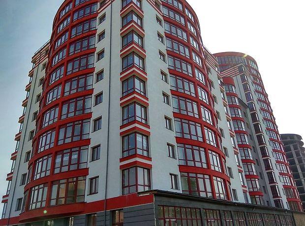Продажа квартиры, 2 ком., Ивано-Франковск, р‑н.Центр, вулБельведерська