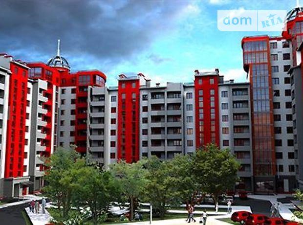 Продажа квартиры, 2 ком., Ивано-Франковск, р‑н.Центр, вулПасічна