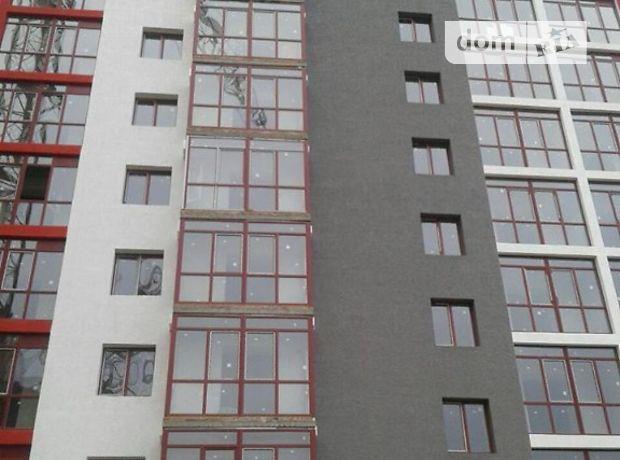 Продажа квартиры, 2 ком., Ивано-Франковск, р‑н.Центр, вулДовженка