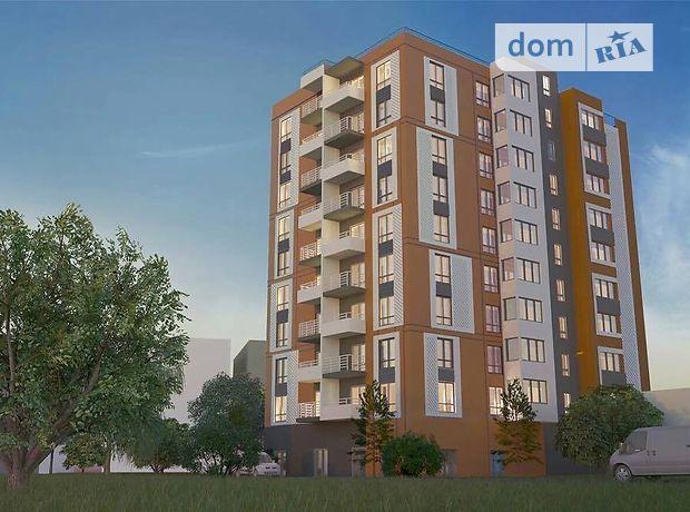 Продажа квартиры, 2 ком., Ивано-Франковск, р‑н.Центр, вулАрсен