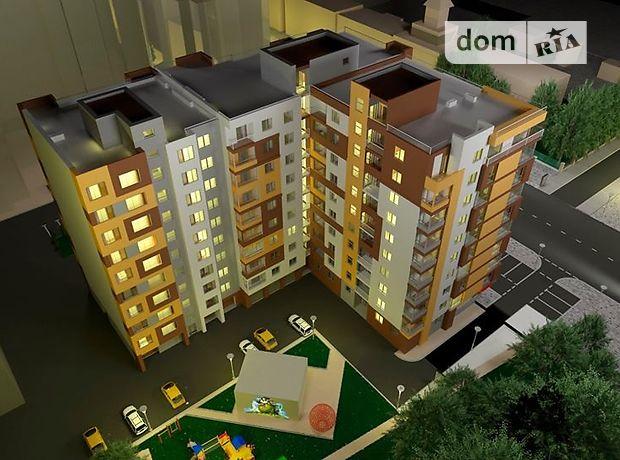 Продажа квартиры, 2 ком., Ивано-Франковск, р‑н.Центр
