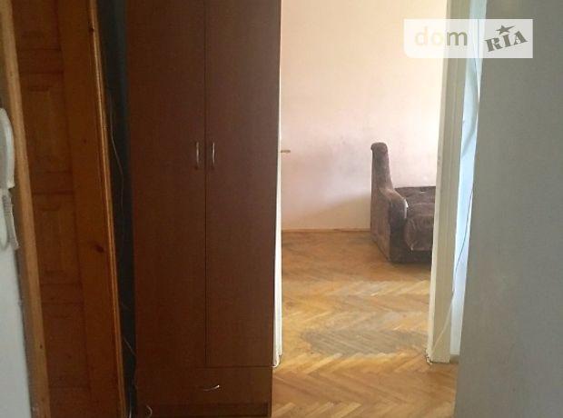 Продажа квартиры, 2 ком., Ивано-Франковск, р‑н.Центр, Військових ветеранів