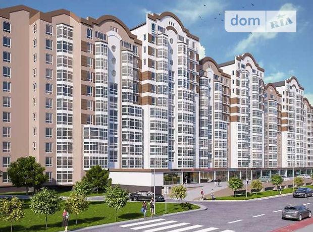 Продажа квартиры, 3 ком., Ивано-Франковск, р‑н.Центр, Бандери-Сахарова