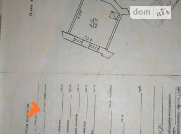 Продажа однокомнатной квартиры в Ивано-Франковске, на Железнодорожная улица 17, район Вокзал фото 2