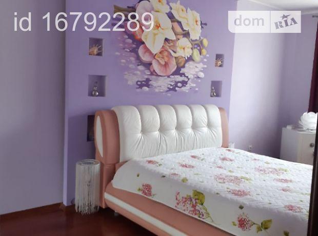 Продажа трехкомнатной квартиры в Ивано-Франковске, на Молодіжна район Вокзал фото 1
