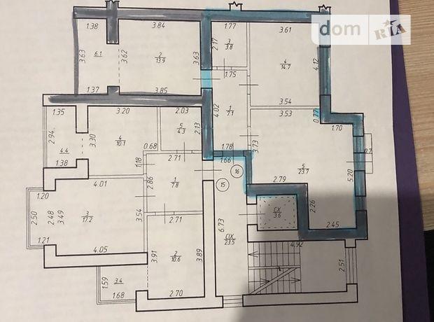 Продажа двухкомнатной квартиры в Ивано-Франковске на ул. Вовчинецкая 2б, район Волчинец, фото 1