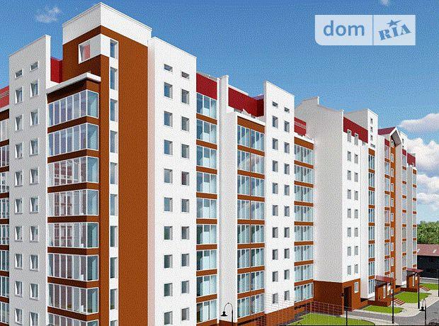 Продажа квартиры, 3 ком., Ивано-Франковск, р‑н.Волчинец, Яблунева