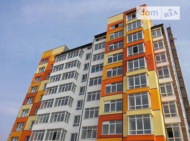 Продажа квартиры, 2 ком., Ивано-Франковск, р‑н.Волчинец, вулНабережна