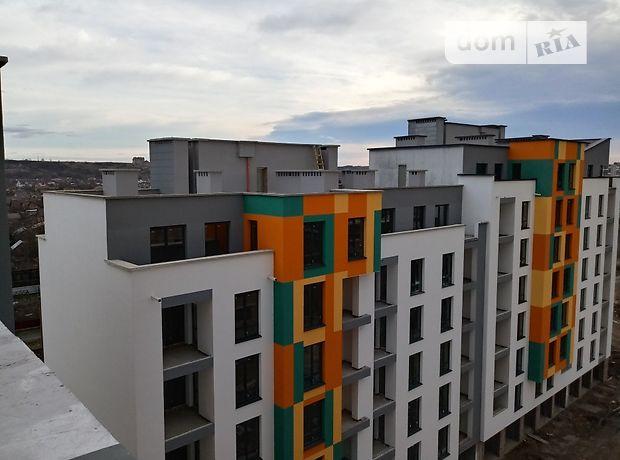 Продажа квартиры, 1 ком., Ивано-Франковск