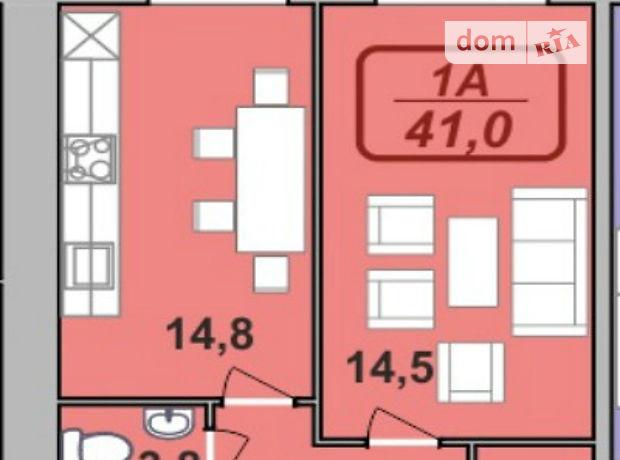 Продажа квартиры, 1 ком., Ивано-Франковск, р-н Незалежності