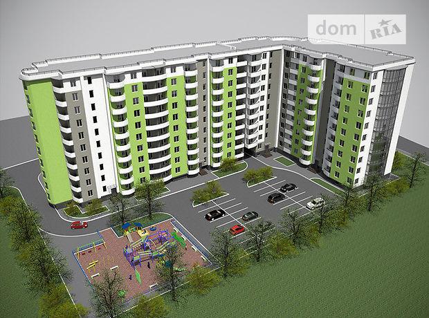Продажа квартиры, 2 ком., Ивано-Франковск, р-н Незалежності