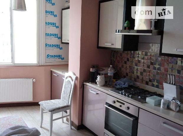 Продажа квартиры, 1 ком., Ивано-Франковск, Вовчинецька