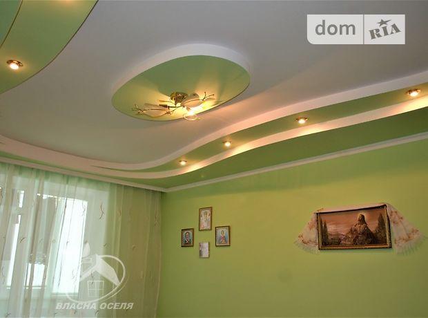Продажа квартиры, 3 ком., Ивано-Франковск, Урожайна