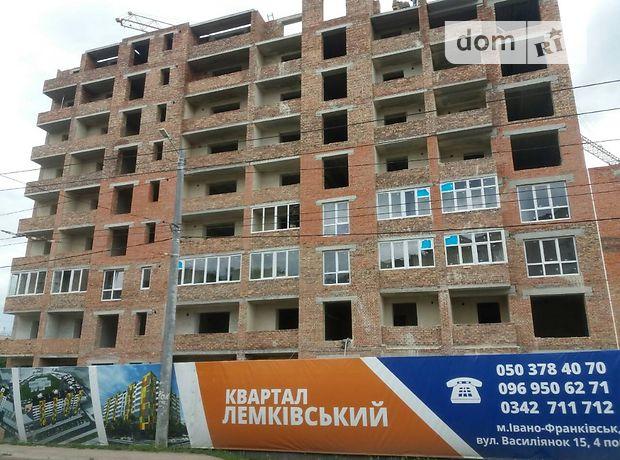 Продажа квартиры, 3 ком., Ивано-Франковск