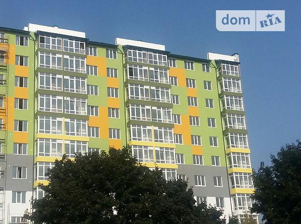 Продаж квартири, 1 кім., Івано-Франківськ, р-н Незалежності