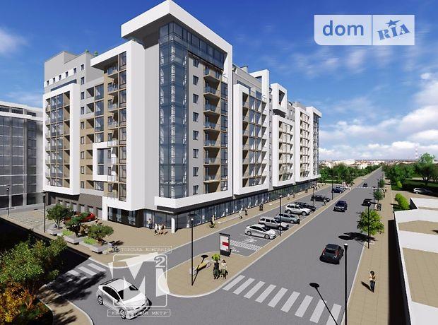 Продажа двухкомнатной квартиры в Ивано-Франковске, на ул. Мазепы Гетьмана район Бам фото 1