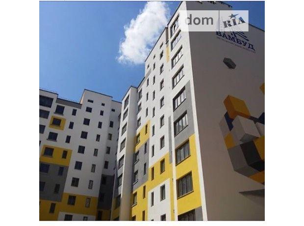 Продажа квартиры, 3 ком., Ивано-Франковск, р‑н.Бам
