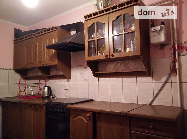 Продажа квартиры, 3 ком., Ивано-Франковск, Чорновила улица