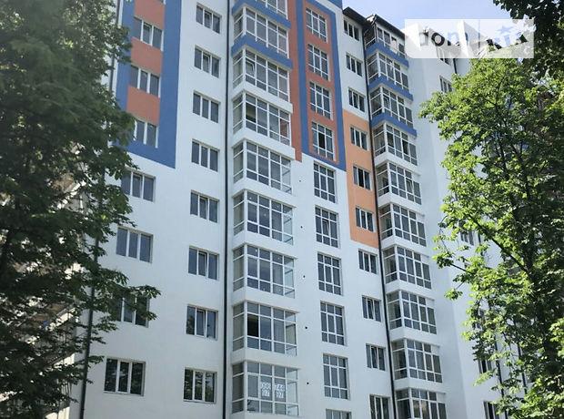 Продажа однокомнатной квартиры в Ивано-Франковске на Чорновола-Нац.Гвардії