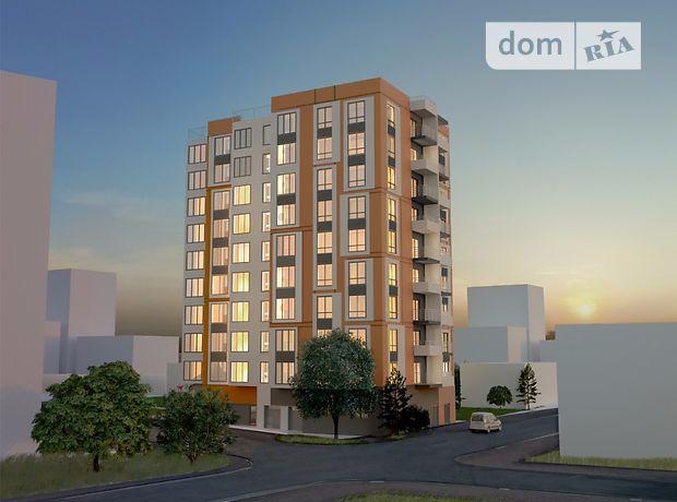 Продажа квартиры, 1 ком., Ивано-Франковск, Хмельницкого Богдана улица