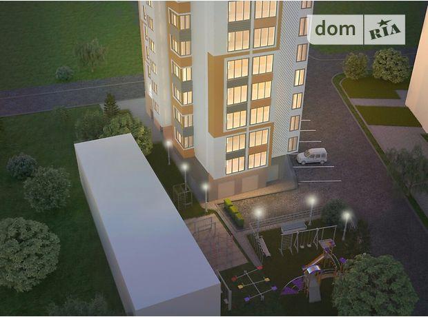 Продажа квартиры, 2 ком., Ивано-Франковск, Хмельницкого Богдана улица