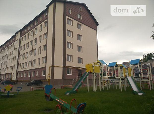 Продажа двухкомнатной квартиры в Ивано-Франковске, на ул. Софиевка 39, район Каскад фото 1