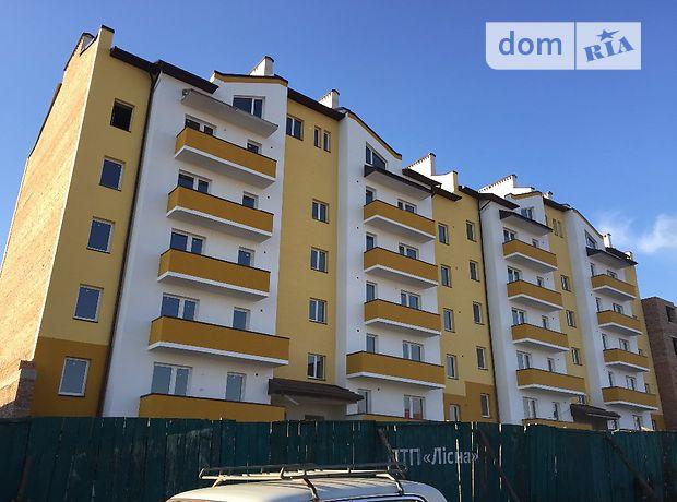 Продажа квартиры, 1 ком., Ивано-Франковск, р‑н.Пасечная