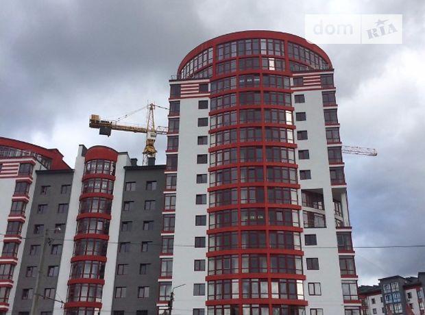 Продажа квартиры, 2 ком., Ивано-Франковск, Симоненко Василия улица