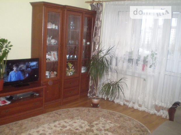 Продажа квартиры, 3 ком., Ивано-Франковск, Троллейбусная улица