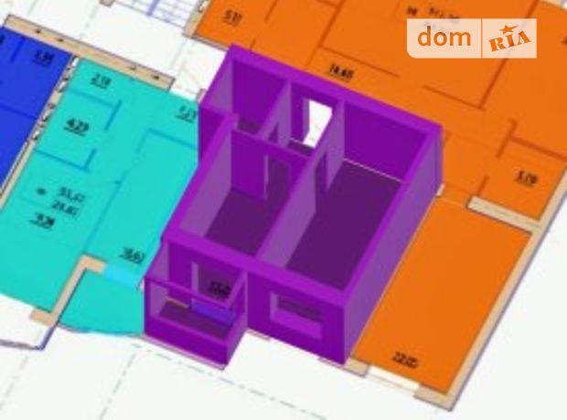 Продажа квартиры, 2 ком., Ивано-Франковск, р‑н.Центр, Арсен