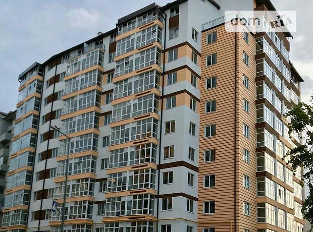 Продажа квартиры, 3 ком., Ивано-Франковск, р‑н.Центр, Бельведерська-Орлика