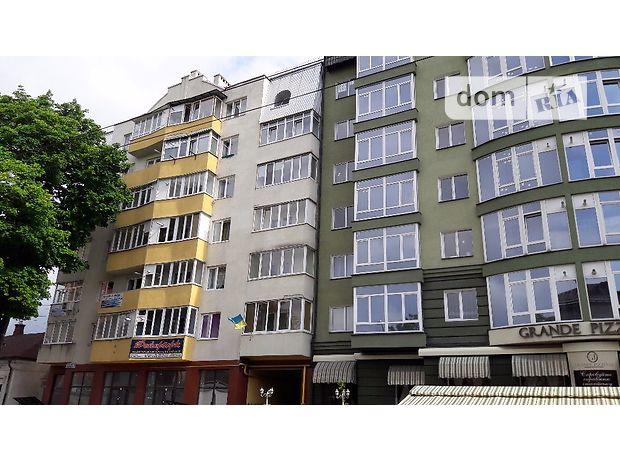 Продаж квартири, 4 кім., Івано-Франківськ, р‑н.Центр, Гаркуши улица