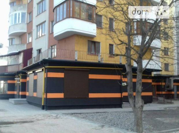 Продажа квартиры, 3 ком., Ивано-Франковск, р‑н.Центр, Кисилевской Ольги улица