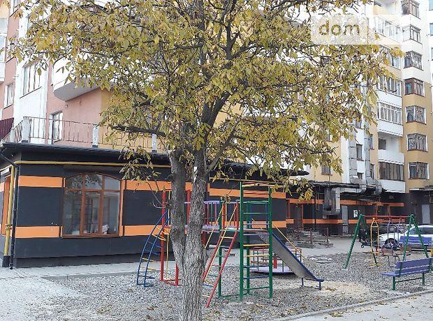 Продажа трехкомнатной квартиры в Ивано-Франковске, на ул. Кисилевской Ольги район Центр фото 1