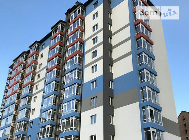Продажа квартиры, 2 ком., Ивано-Франковск, р‑н.Центр, Мазепи-Довженка