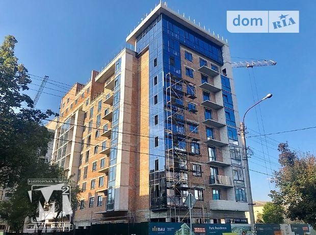 Продажа двухкомнатной квартиры в Ивано-Франковске, на ул. Дзержинского 160А район Центр фото 1