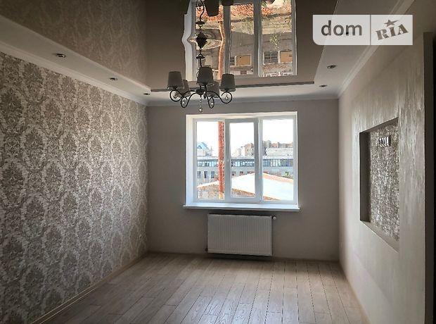 Продажа двухкомнатной квартиры в Ивано-Франковске, на Мельника улица район Центр фото 1