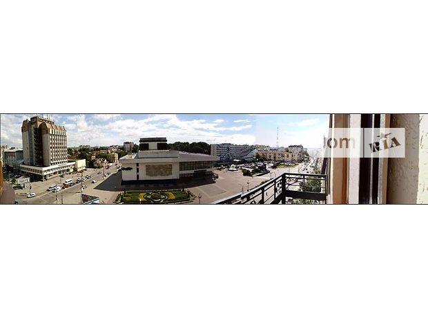 Продаж квартири, 3 кім., Івано-Франківськ, р‑н.Центр, Незалежності (Горького) вулиця