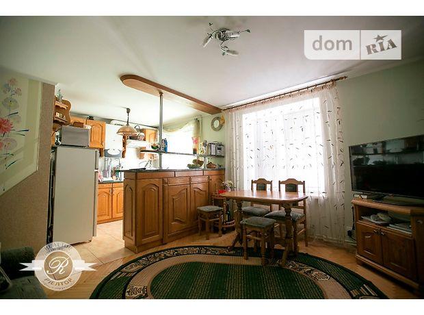 Продажа квартиры, 3 ком., Ивано-Франковск, р‑н.Центр, Пулюя улица