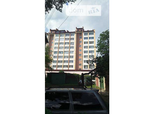 Продажа трехкомнатной квартиры в Ивано-Франковске, на Вовчинецкая улица 25 район Центр фото 1