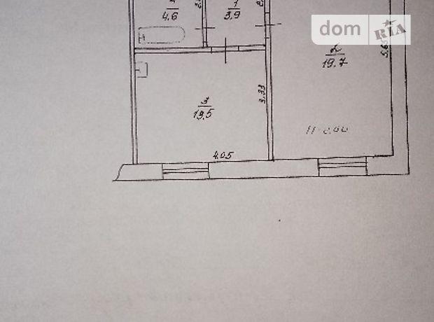 Продажа двухкомнатной квартиры в Изюме, на Патриотов 27А, район Изюм фото 1