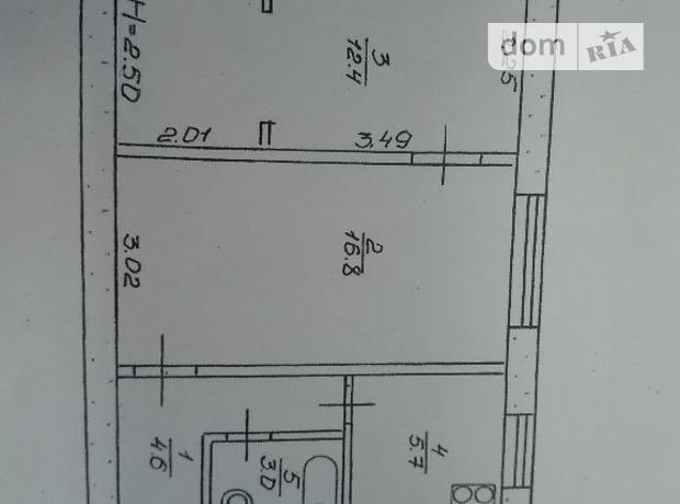 Продажа квартиры, 2 ком., Днепропетровская, Желтые Воды, р‑н.Желтые Воды, 8-го Марта улица, дом 27