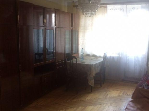 Продажа двухкомнатной квартиры в Жидачове_, на 16 Липня район Ходоров фото 1