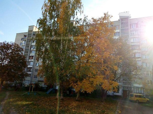 Продаж квартири, 3 кім., Житомир, р‑н.Богунія, Жукова Маршала вулиця