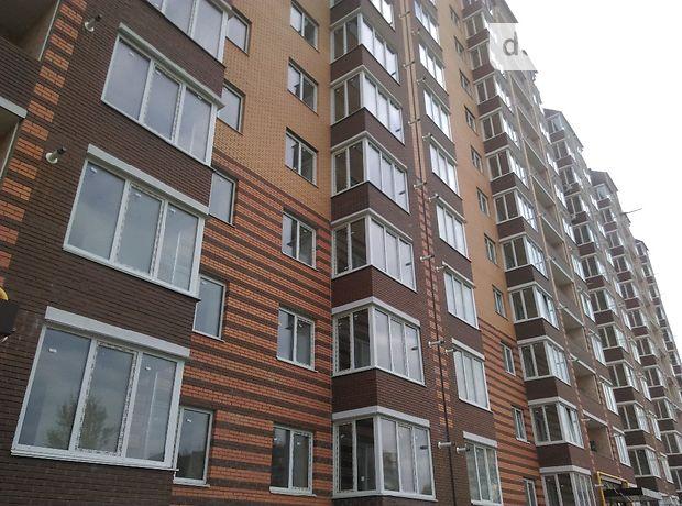 Продаж квартири, 1 кім., Житомир, р‑н.Богунія, Максютова вулиця