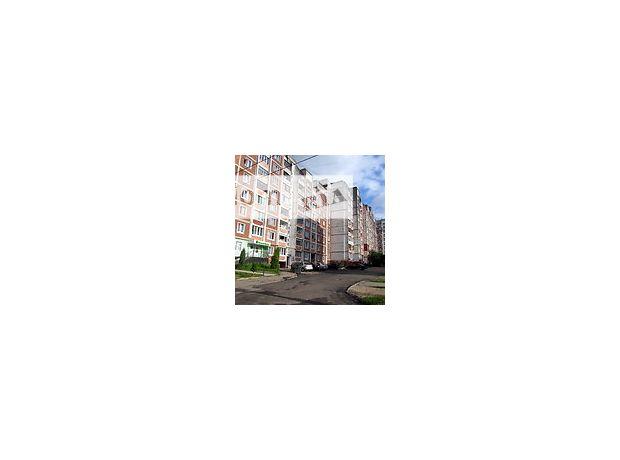 Продажа квартиры, 1 ком., Житомир, р‑н.Богуния, Маликова улица
