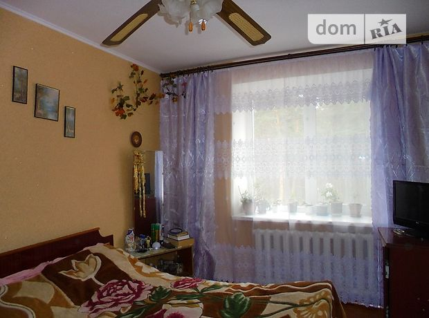 Продажа квартиры, 3 ком., Житомир, р‑н.Богуния